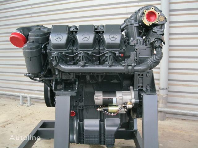 двигатель  Mercedes Benz ACTROS OM501LA для грузовика MERCEDES-BENZ ACTROS