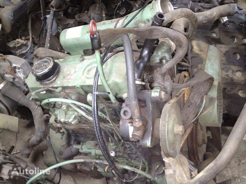 двигатель MERCEDES-BENZ Mercedes 814 ОМ364 4.0 гарантия для грузовика MERCEDES-BENZ 814
