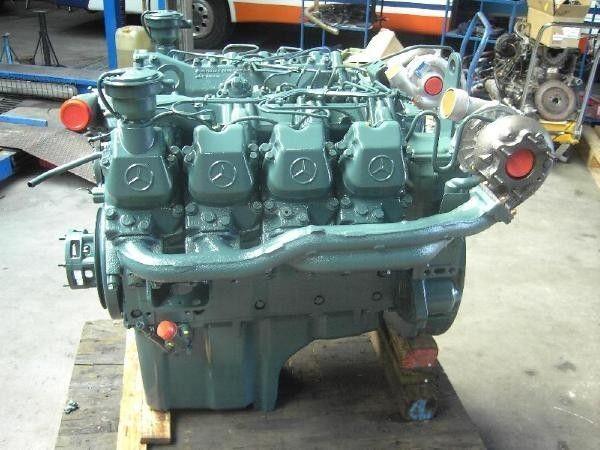 двигатель MERCEDES-BENZ OM 402 LA для другой спецтехники MERCEDES-BENZ OM 402 LA