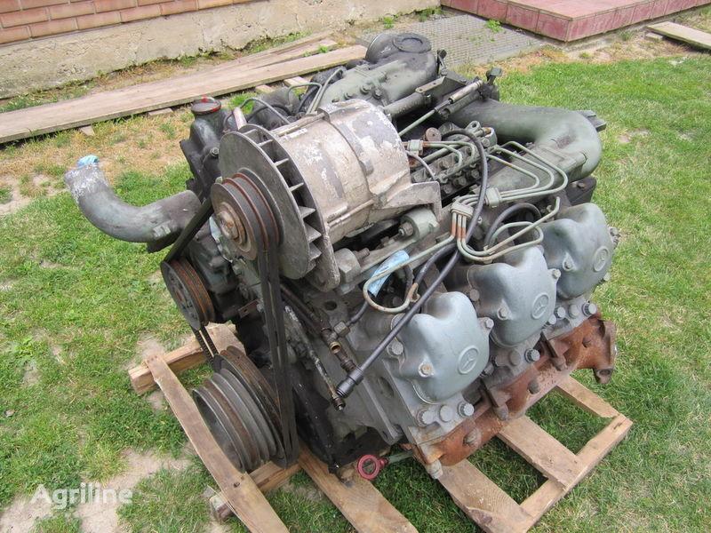 двигатель MERCEDES-BENZ OM-421 для трактора MB