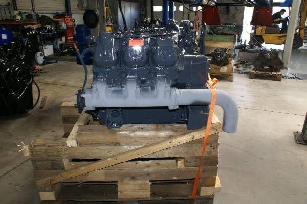 двигатель MERCEDES-BENZ OM 441 для другой спецтехники MERCEDES-BENZ OM 441