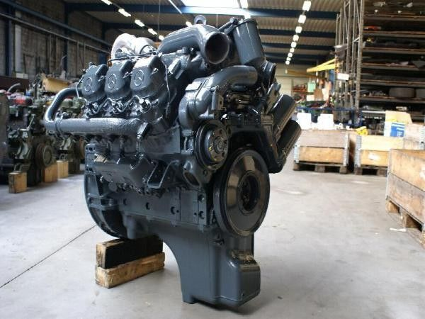 двигатель MERCEDES-BENZ OM 441 A для другой спецтехники MERCEDES-BENZ OM 441 A