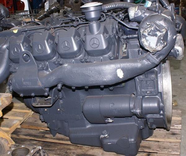 новый двигатель MERCEDES-BENZ OM 442 LA NEW для другой спецтехники MERCEDES-BENZ OM 442 LA NEW