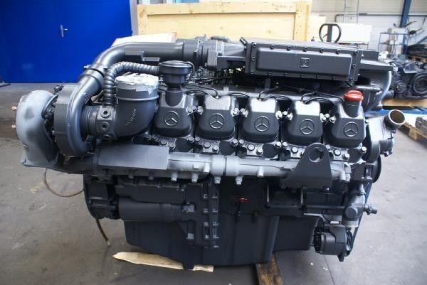 двигатель для другой спецтехники MERCEDES-BENZ OM 444 LA