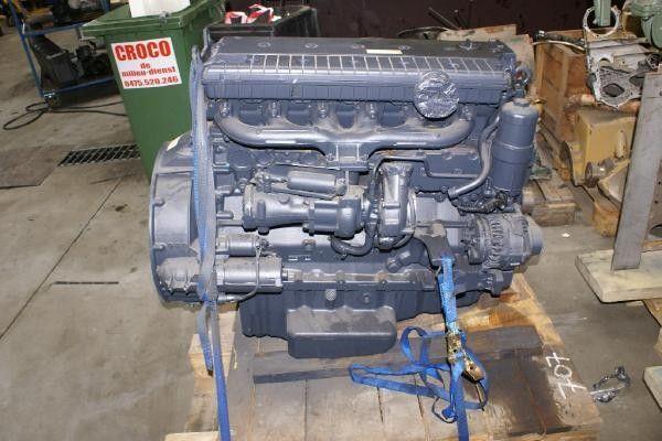 двигатель MERCEDES-BENZ OM 906 LA для другой спецтехники