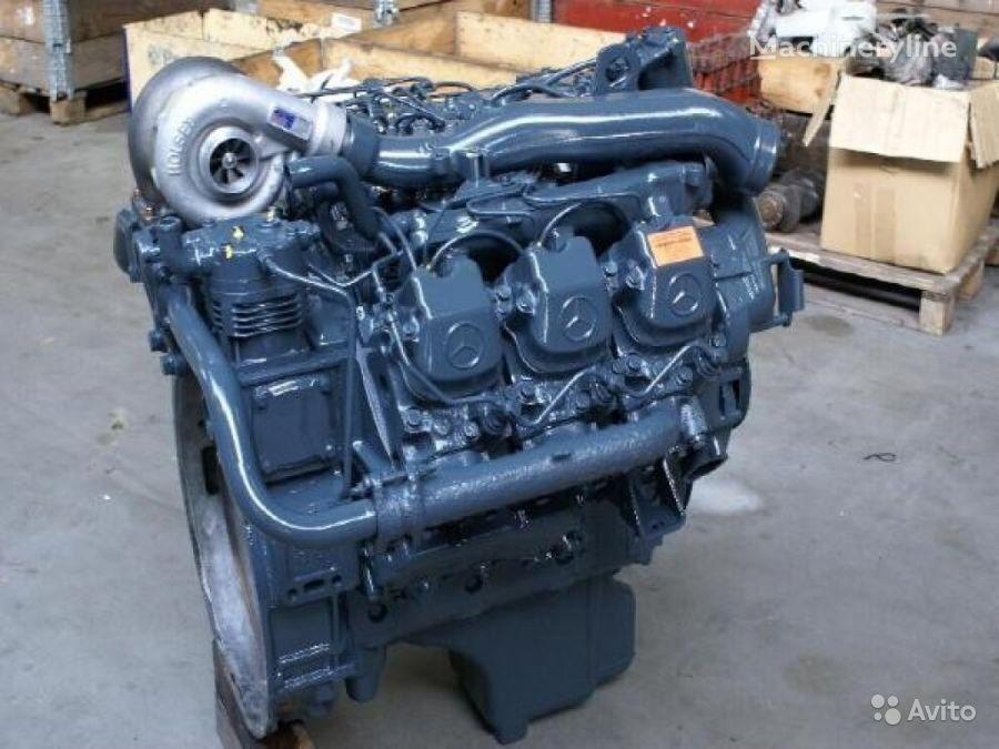 двигатель MERCEDES-BENZ OM401 для другой спецтехники