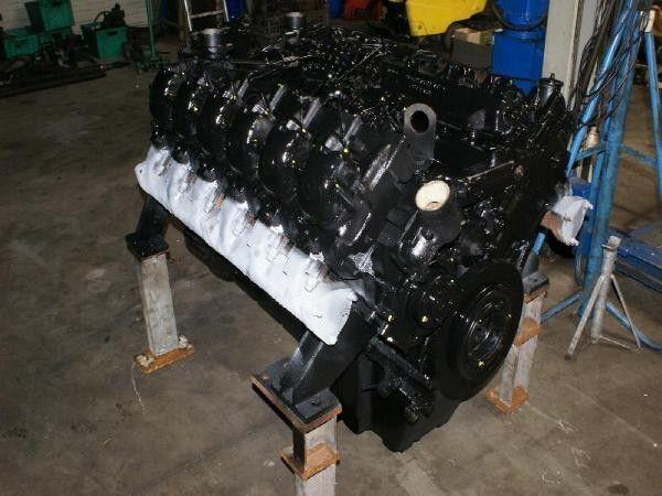 двигатель для грузовика MERCEDES-BENZ OM404