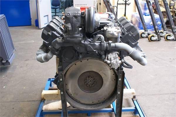 двигатель для другой спецтехники MERCEDES-BENZ OM501LA