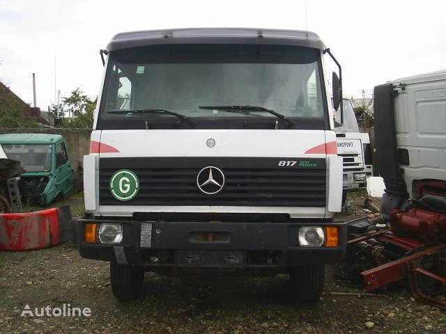 двигатель MERCEDES-BENZ OM904 для грузовика MERCEDES-BENZ 817 ECOPOWER