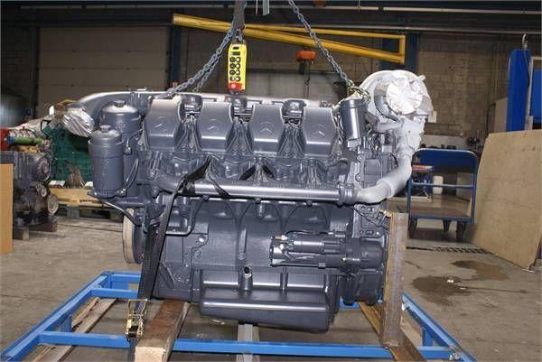 двигатель MERCEDES-BENZ OM942LA для другой спецтехники MERCEDES-BENZ OM942LA