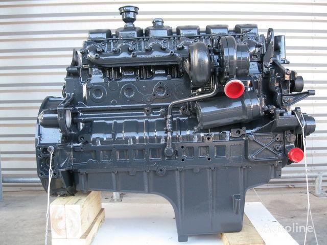 новый двигатель MERCEDES-BENZ RECONDITIONED для грузовика