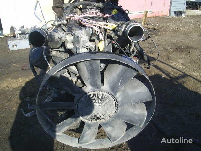 двигатель  Mercedes Benz om906 для грузовика MERCEDES-BENZ atego