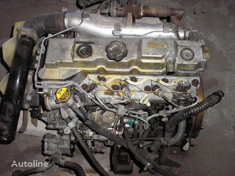 двигатель MITSUBISHI 4M40 для грузовика