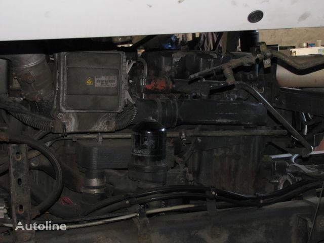 двигатель  Renault 430,440,480 для тягача RENAULT