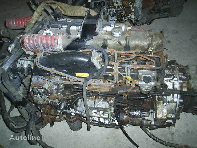 двигатель RENAULT для грузовика RENAULT MIDLUM 220 dci