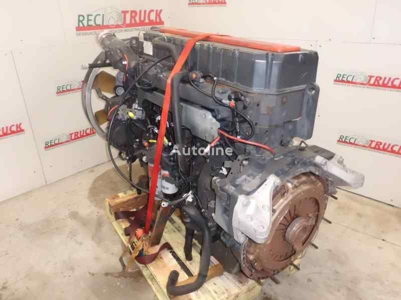 двигатель RENAULT DXI12 480 ECO1 EURO 3 для грузовика RENAULT magnum