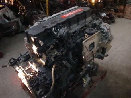 двигатель RENAULT moteur midlum 280dxi для грузовика RENAULT 280 dxi