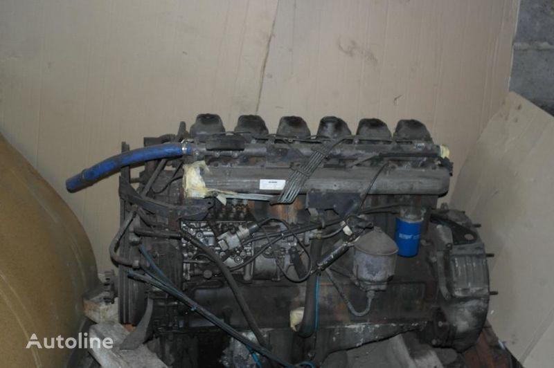 двигатель  DSC9 для грузовика SCANIA