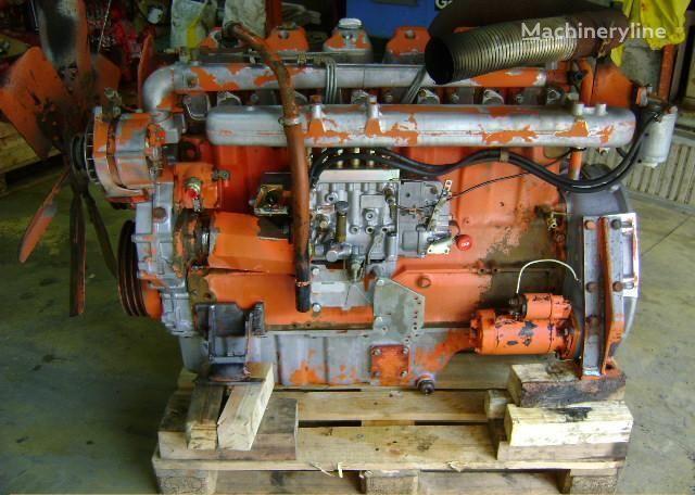 двигатель SCANIA для другой спецтехники SCANIA DS 941
