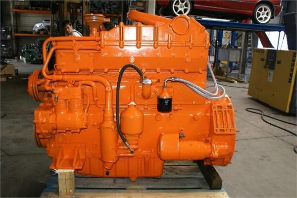 двигатель SCANIA DSI11.62 для грузовика SCANIA DSI11.62