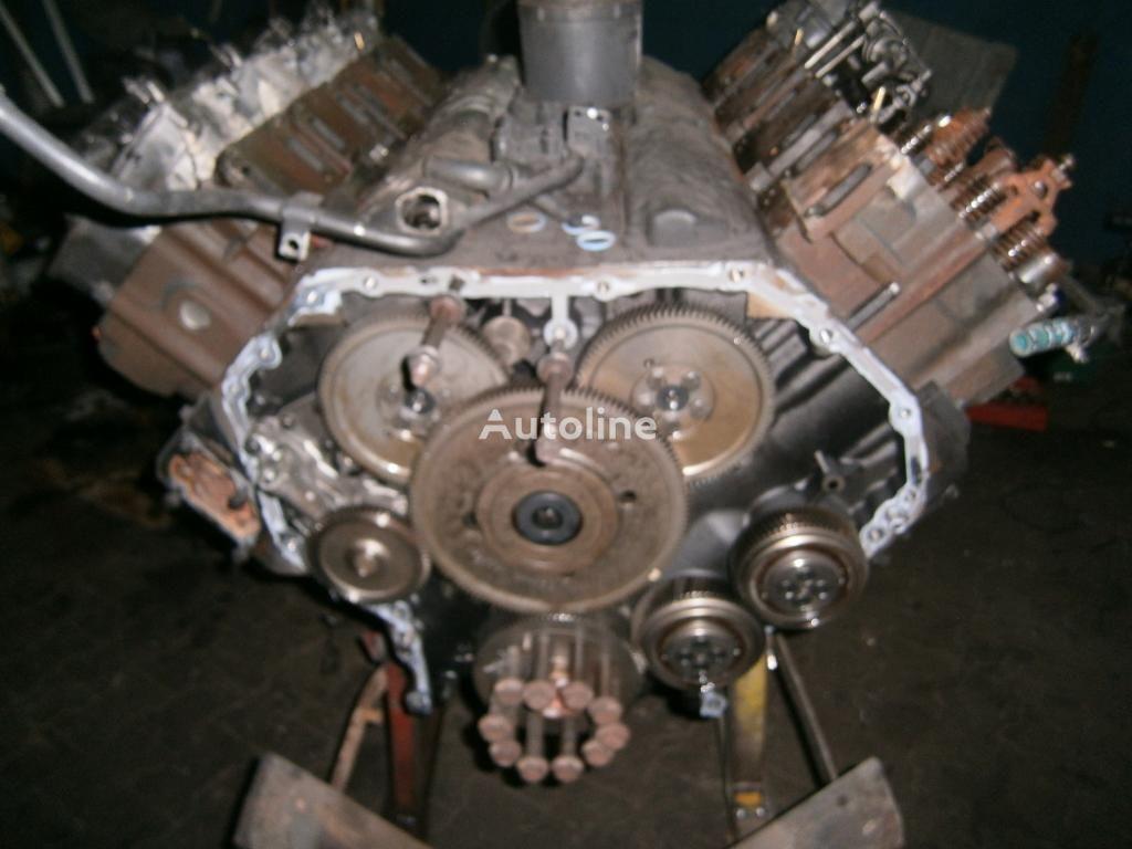 двигатель  Scania для тягача SCANIA R500