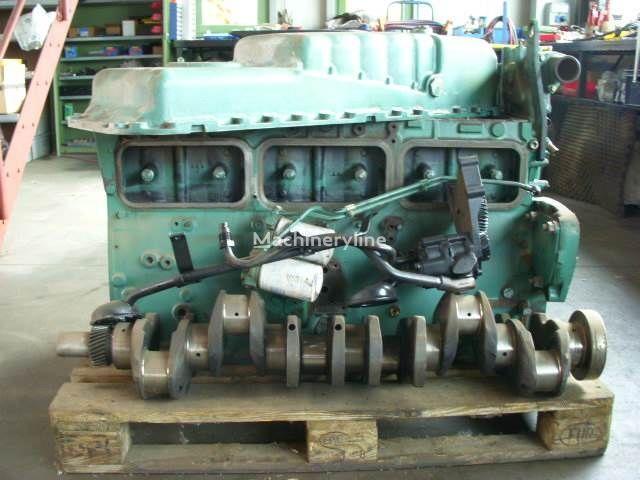 двигатель VOLVO CAT Komatsu Hitachi Deutz Perlins Motor / engine для другой спецтехники VOLVO CAT Komatsu Hitachi Deutz Perlins Motor / engine