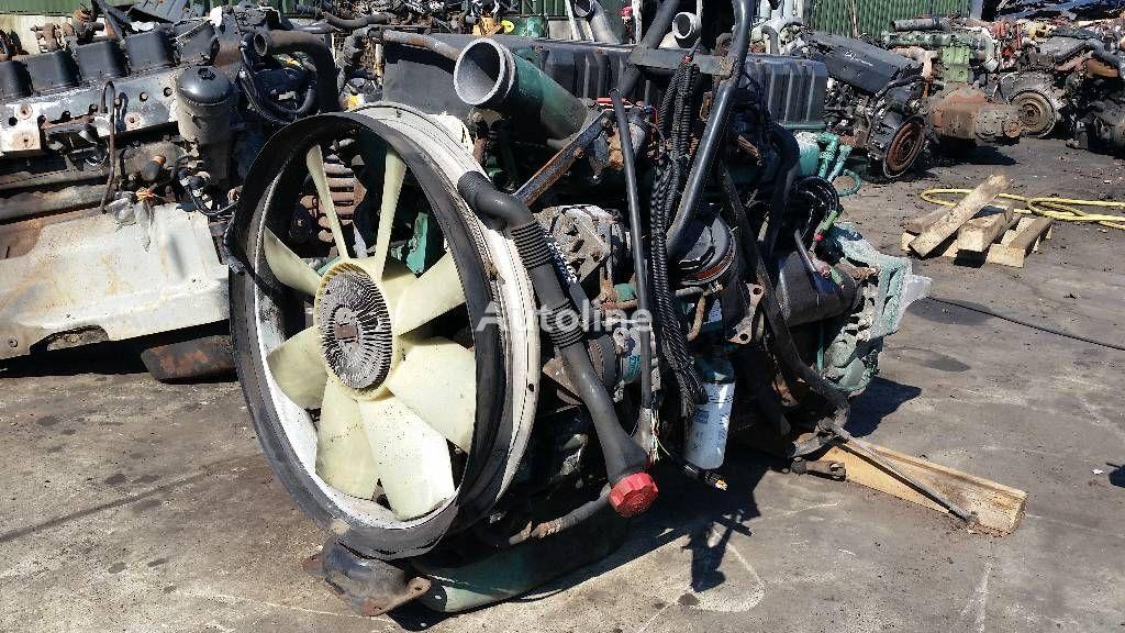 двигатель VOLVO D12A380 185 EC96 для грузовика VOLVO D12A380 185 EC96