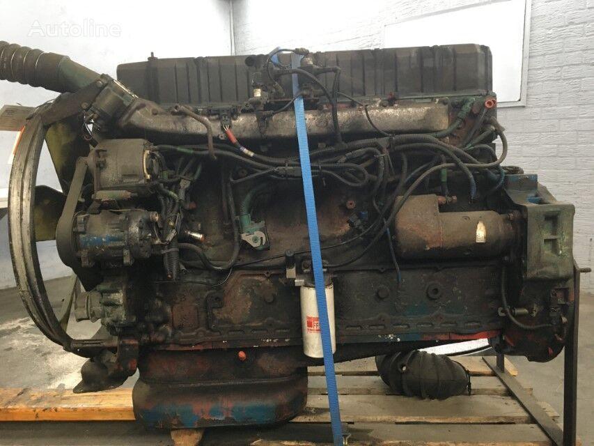 двигатель VOLVO D12A380 EC93 для тягача VOLVO Motor D12A380 EC93