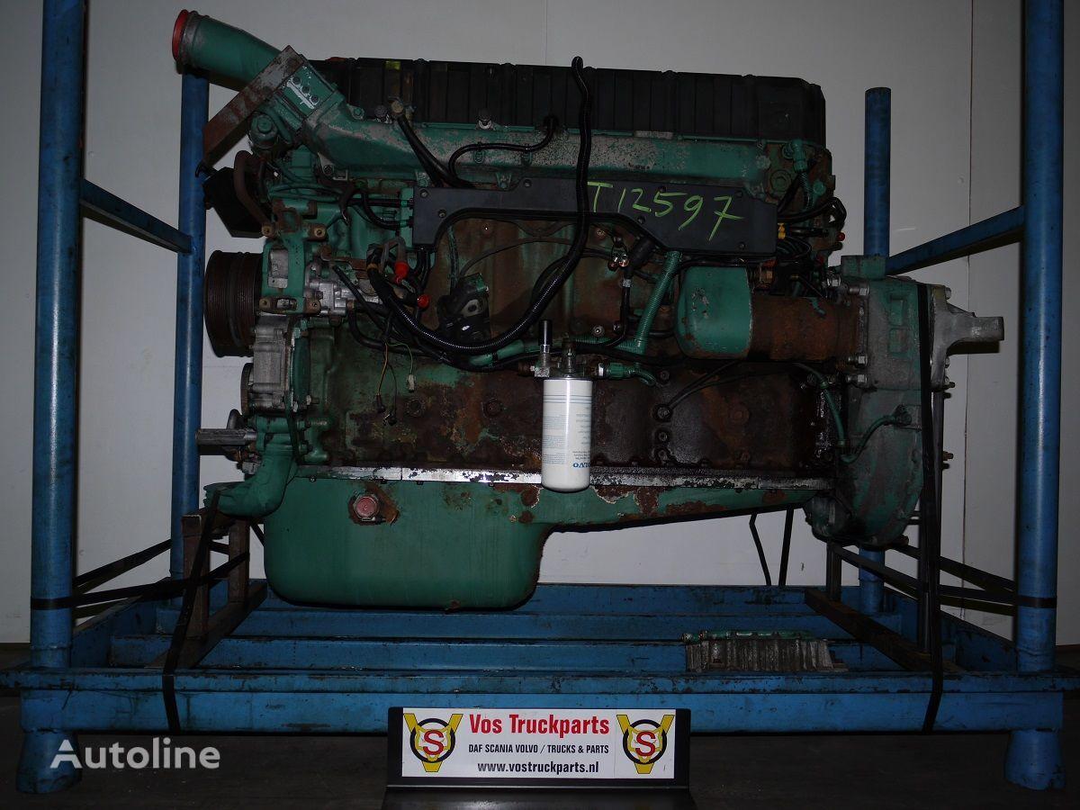 двигатель VOLVO D12C-380 EC96 EPG для грузовика VOLVO D12C-380 EC96 EPG