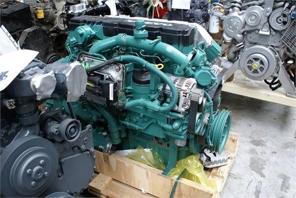двигатель VOLVO D7E для экскаватора VOLVO D7E