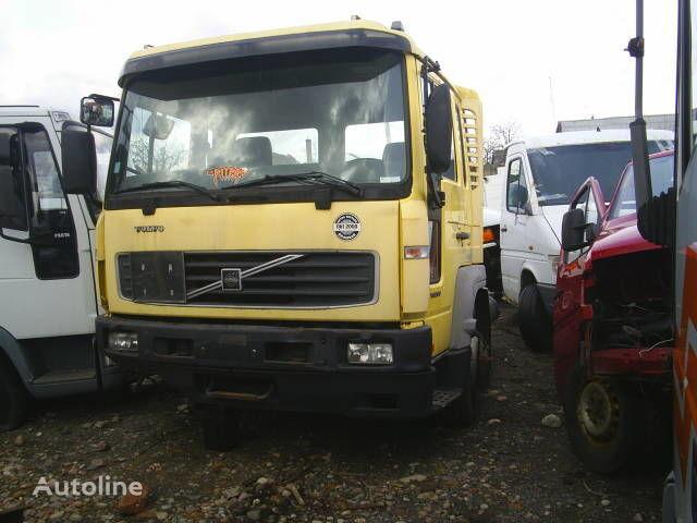 двигатель  Volvo для грузовика VOLVO F6-250