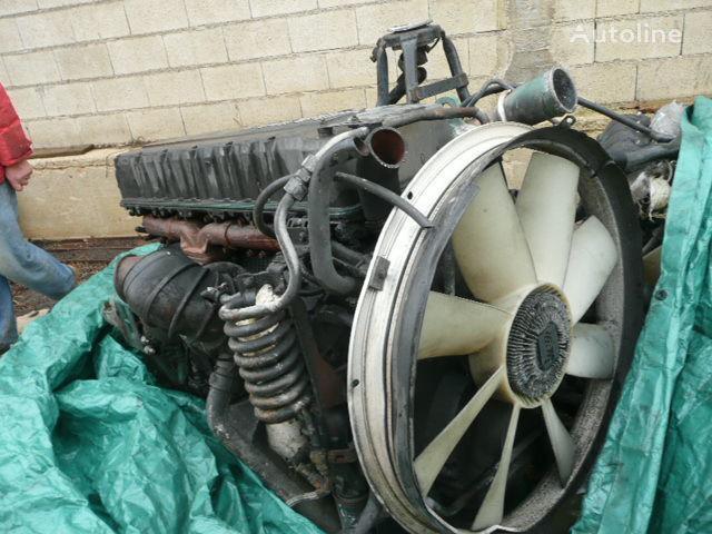двигатель  Volvo D12 A 380 для тягача VOLVO FH12 BJ. 1998
