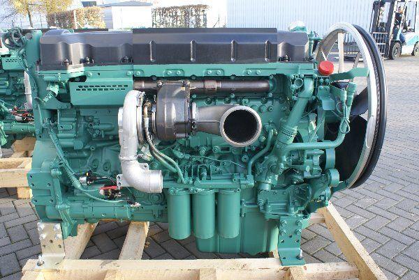 новый двигатель VOLVO TAD1360VE для другой спецтехники VOLVO