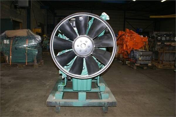 двигатель VOLVO TAD952VE для другой спецтехники VOLVO