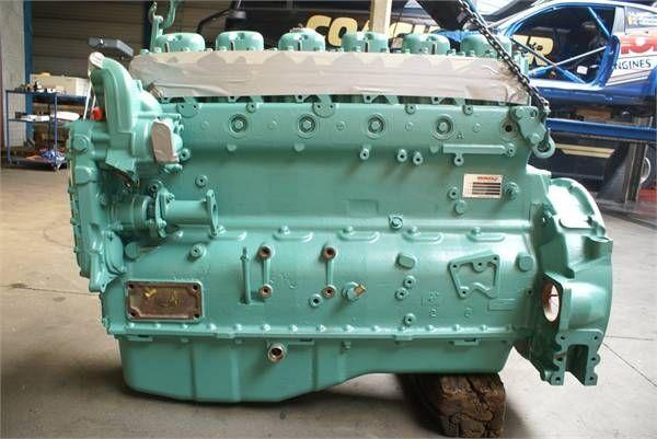 двигатель VOLVO TD 122 A K KFE для другой спецтехники VOLVO