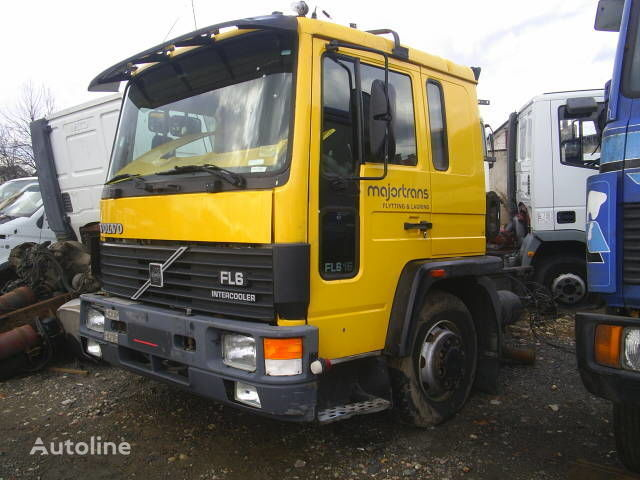 двигатель VOLVO TD63ES для грузовика VOLVO FL615