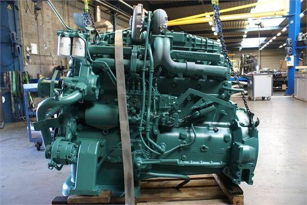 двигатель VOLVO TWD 1211 V для другой спецтехники VOLVO