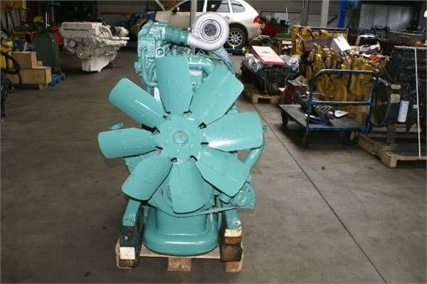 двигатель VOLVO TWD 1231 VE для другой спецтехники VOLVO