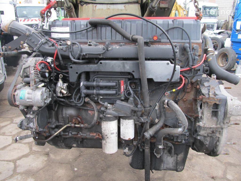 двигатель VOLVO d12d для тягача VOLVO fh12