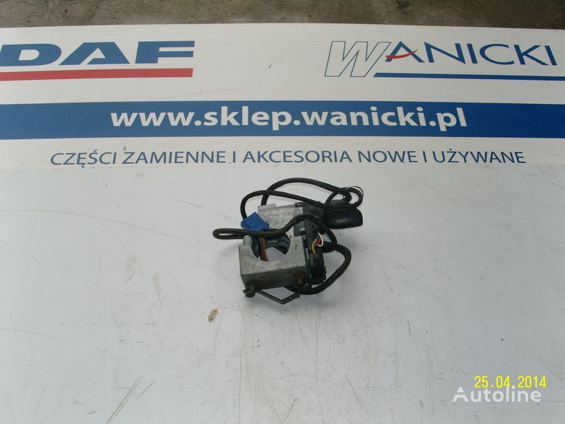 электропроводка DAF STACYJKA KOMPLETNA Z KLUCZYKIEM для тягача DAF XF 105
