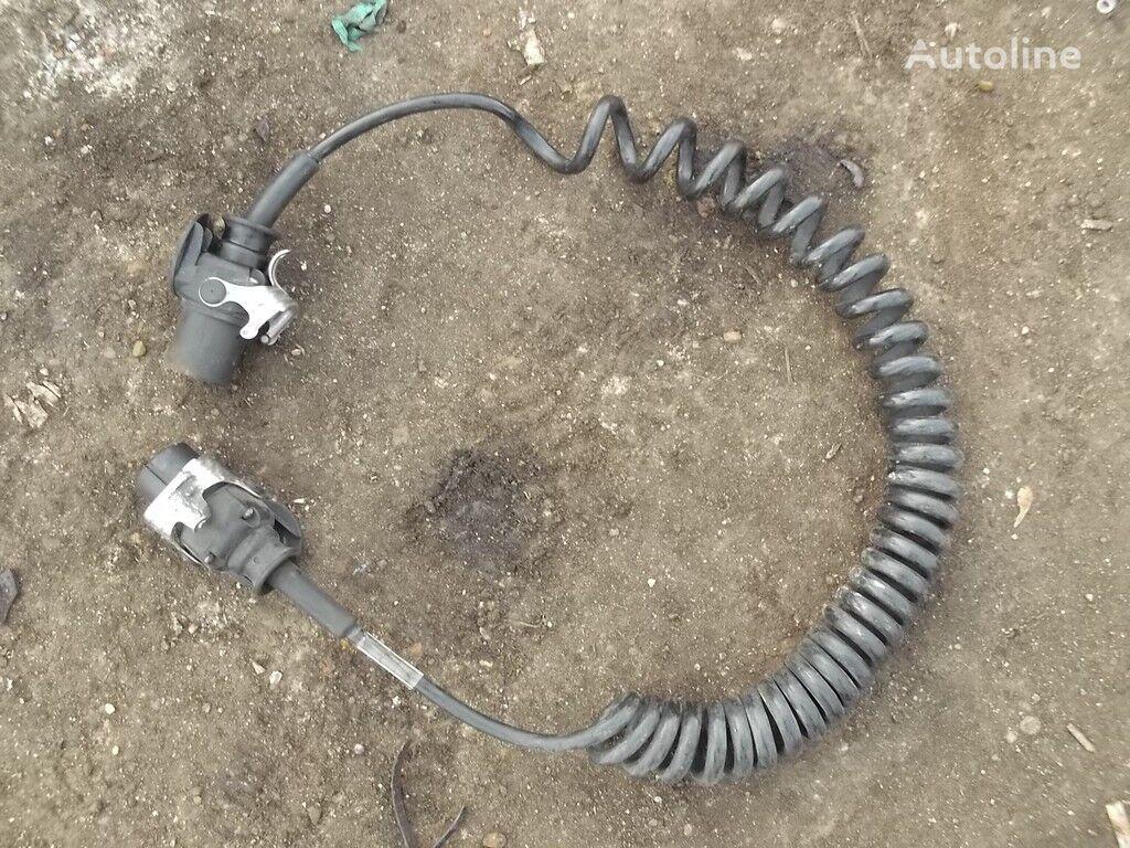 электропроводка  Провод перекидной для грузовика MAN