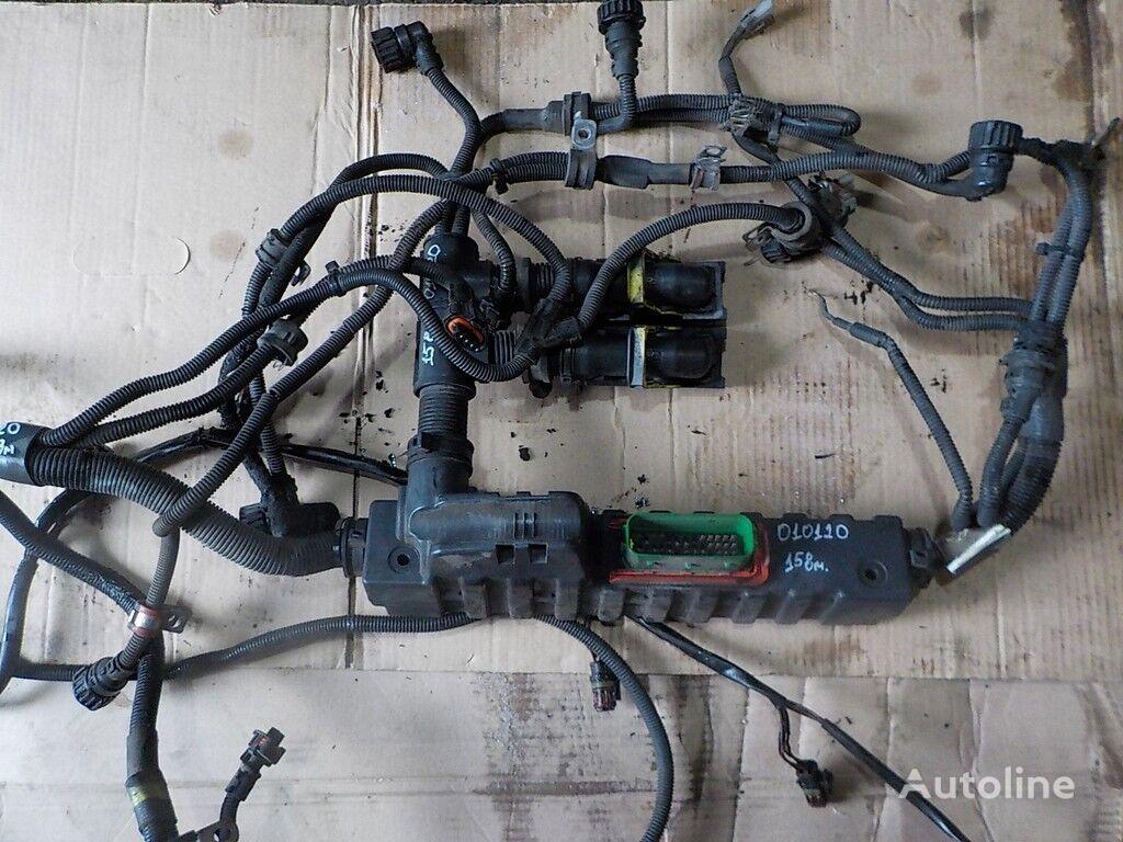 электропроводка  Проводка двигателя для грузовика RENAULT