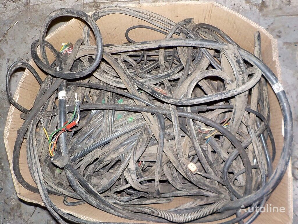 электропроводка SCANIA рамы для грузовика SCANIA