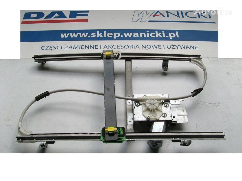 электростеклоподъемник  DAF szyby lewej,mechanizm, Electrically controled window для тягача DAF LF 45, 55