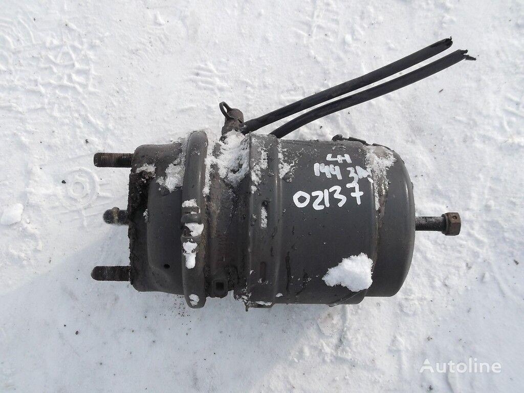 энергоаккумулятор задний DAF для грузовика