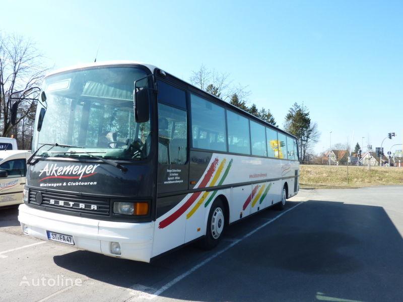 фара SETRA для автобуса SETRA 215