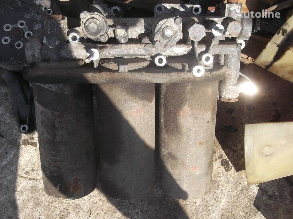 фильтр масляный для грузовика RENAULT