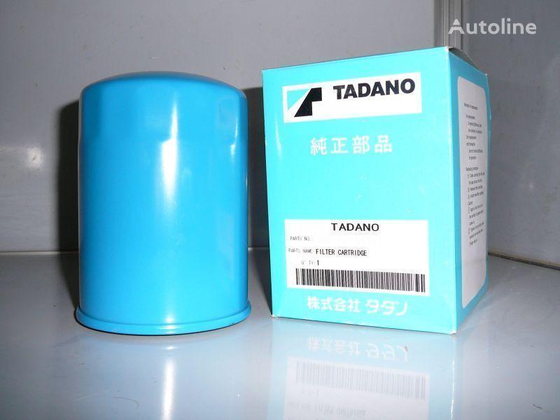 новый фильтр масляный для манипуляторов UNIC, Tadano, Maeda. (Юник, Тадано, Маеда) Япо для погрузчика
