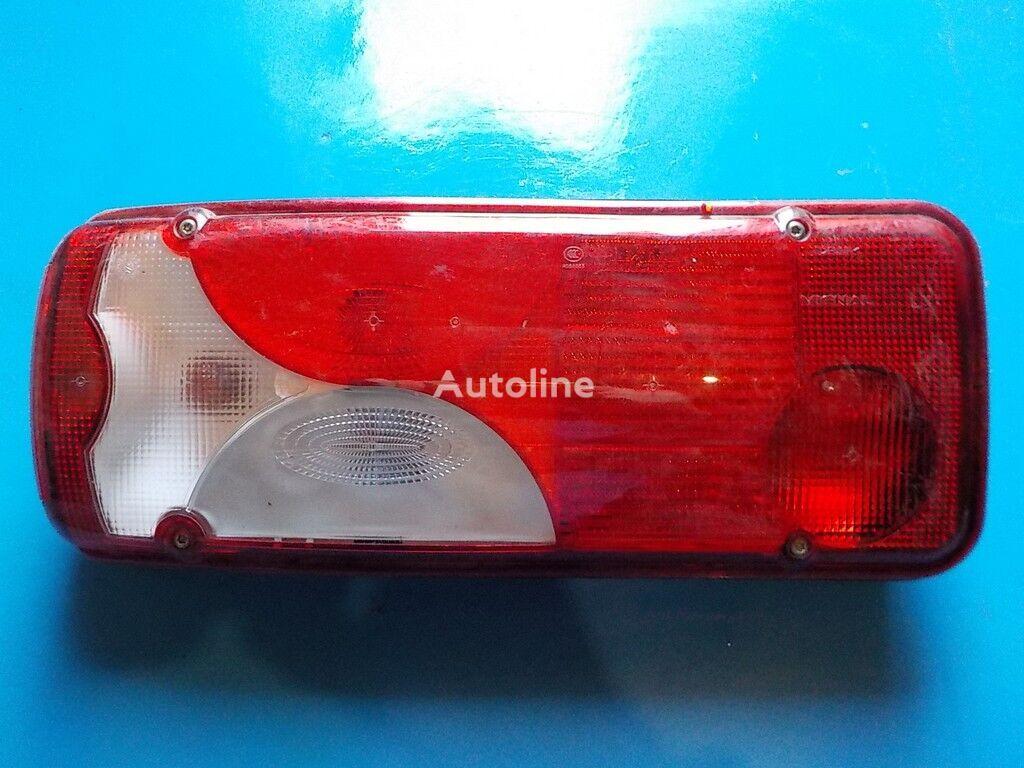фонарь  задний для грузовика SCANIA