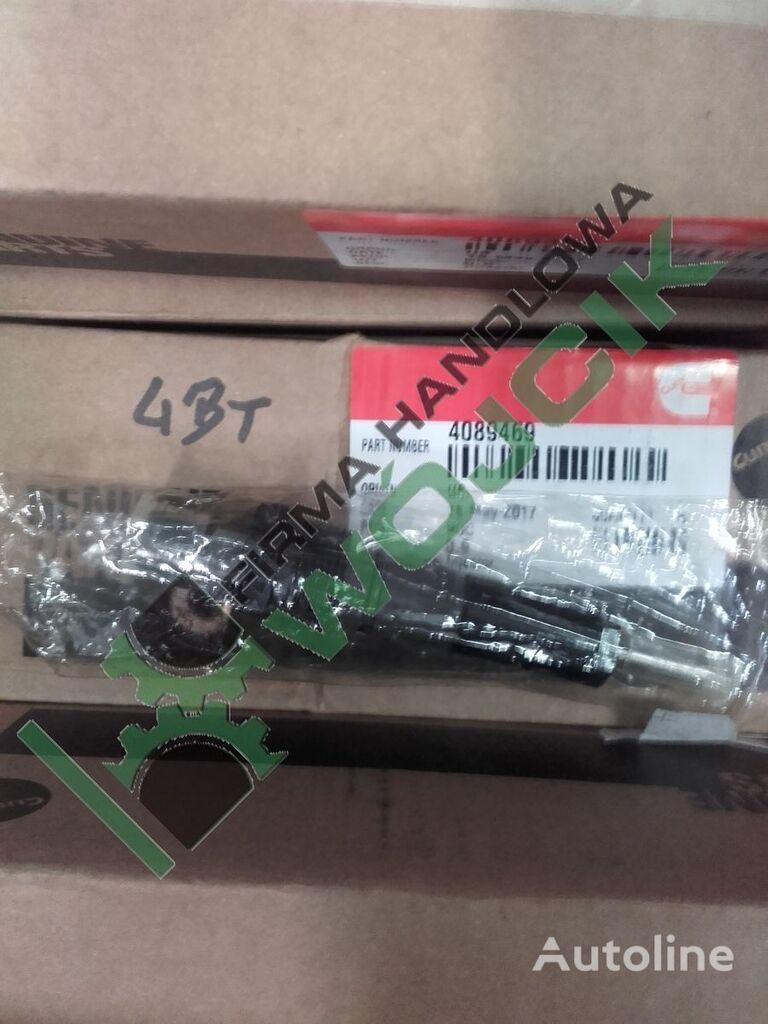 новая форсунка CUMMINS 4089469 для экскаватора-погрузчика